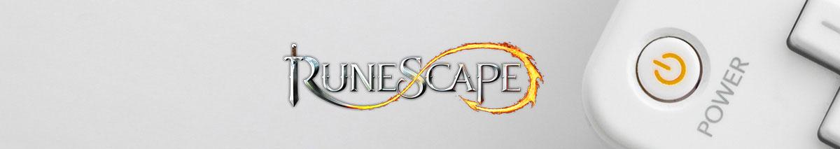 RuneScape aufladen