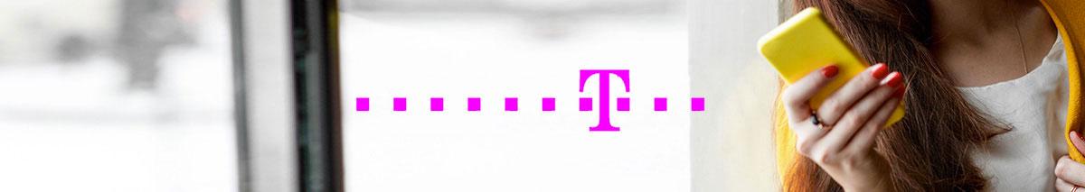 T-Mobile aufladen