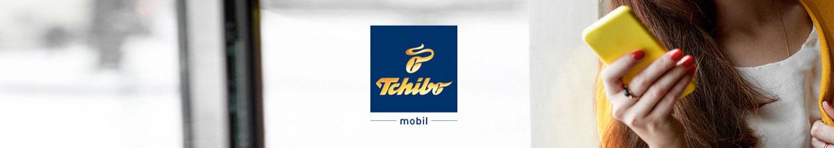 Tchibo MOBIL aufladen