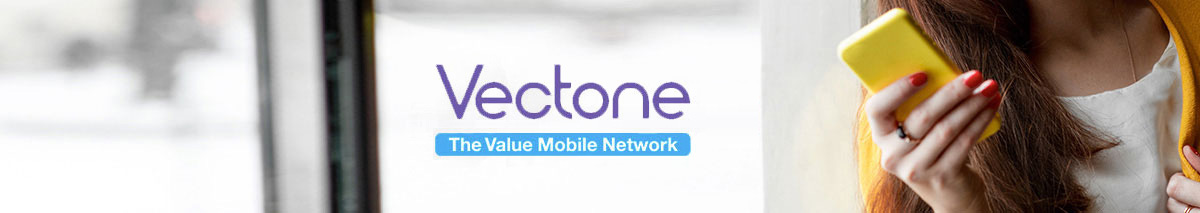 Vectone Mobile aufladen