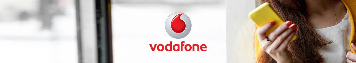 Vodafone aufladen? Kaufe online ab 15