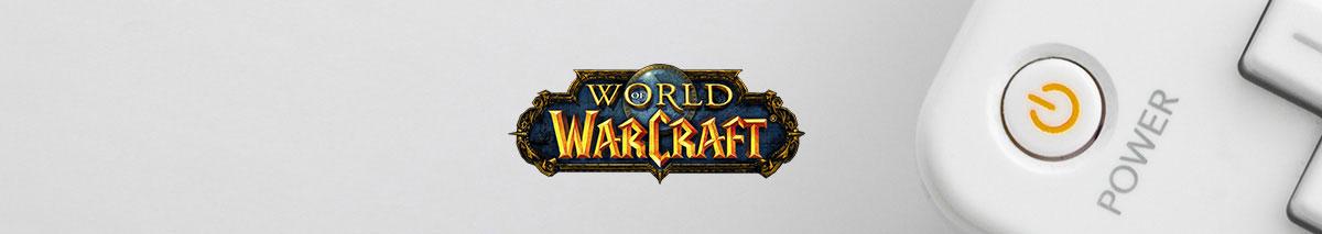 World of Warcraft aufladen