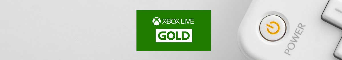 Xbox Live Gold aufladen