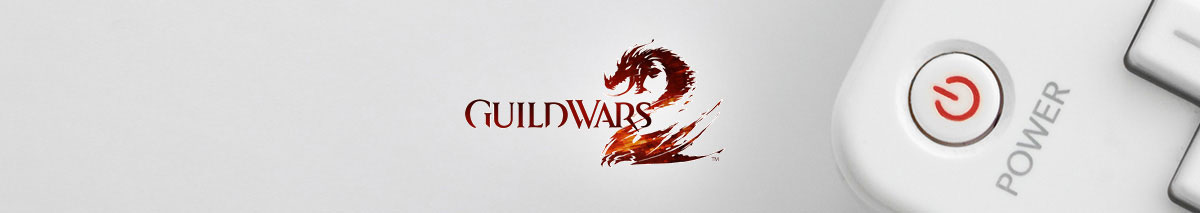 Guild Wars 2 Top up