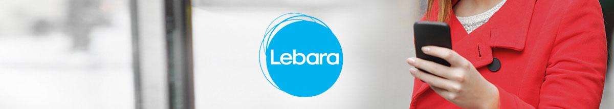 Lebara Top up