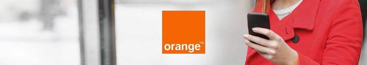 Orange Top up