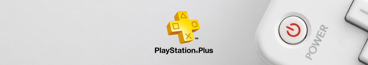 PS Plus Top up