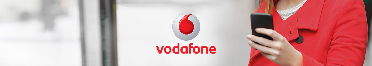 Vodafone Top up