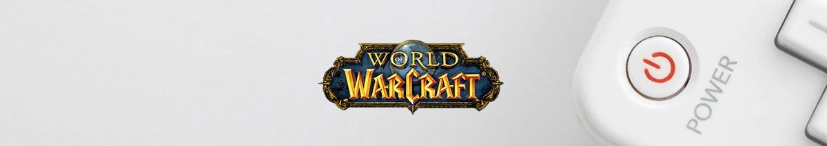 World of Warcraft Top up