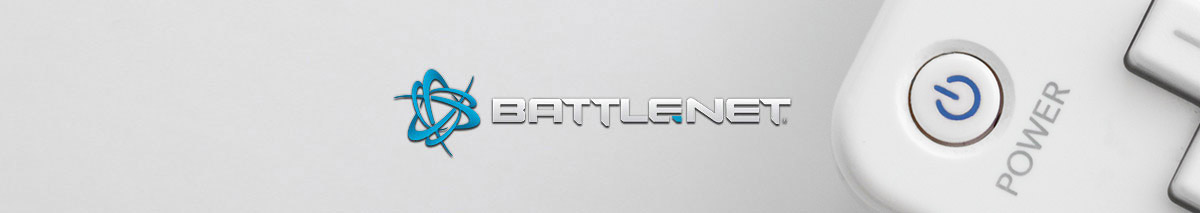 Recharge Battle.net