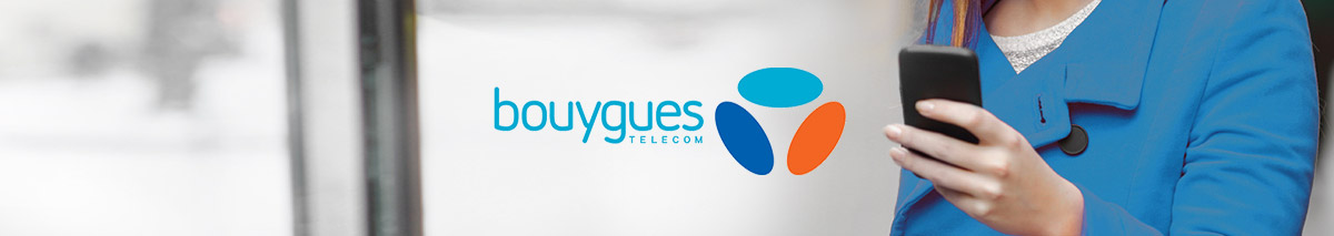 Recharge Bouygues