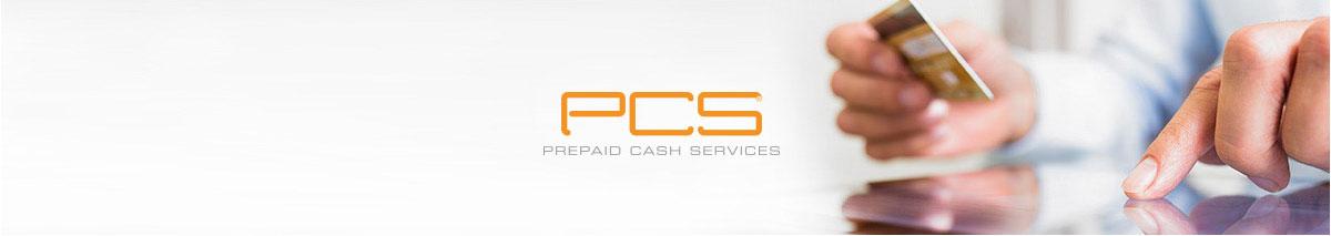 Recharge Carte PCS