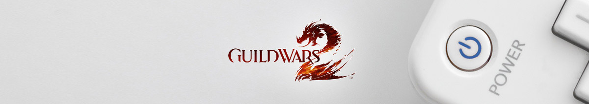 Recharge Guild Wars 2