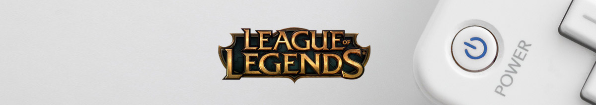 Recharge League of Legends
