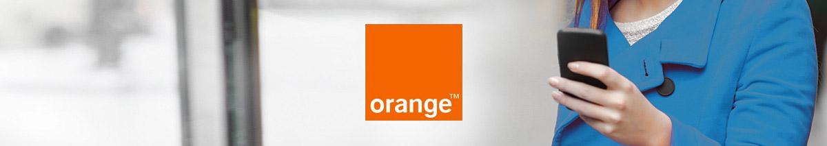 Recharge Orange