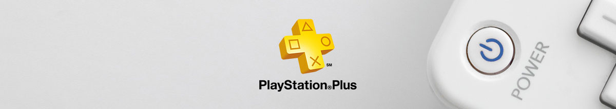 Recharge PS Plus