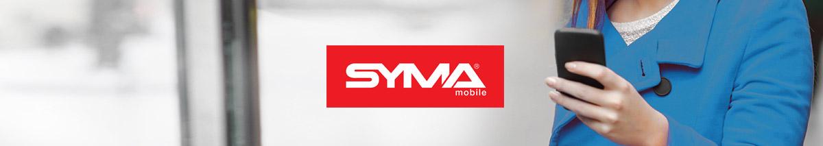 Recharge Symacom