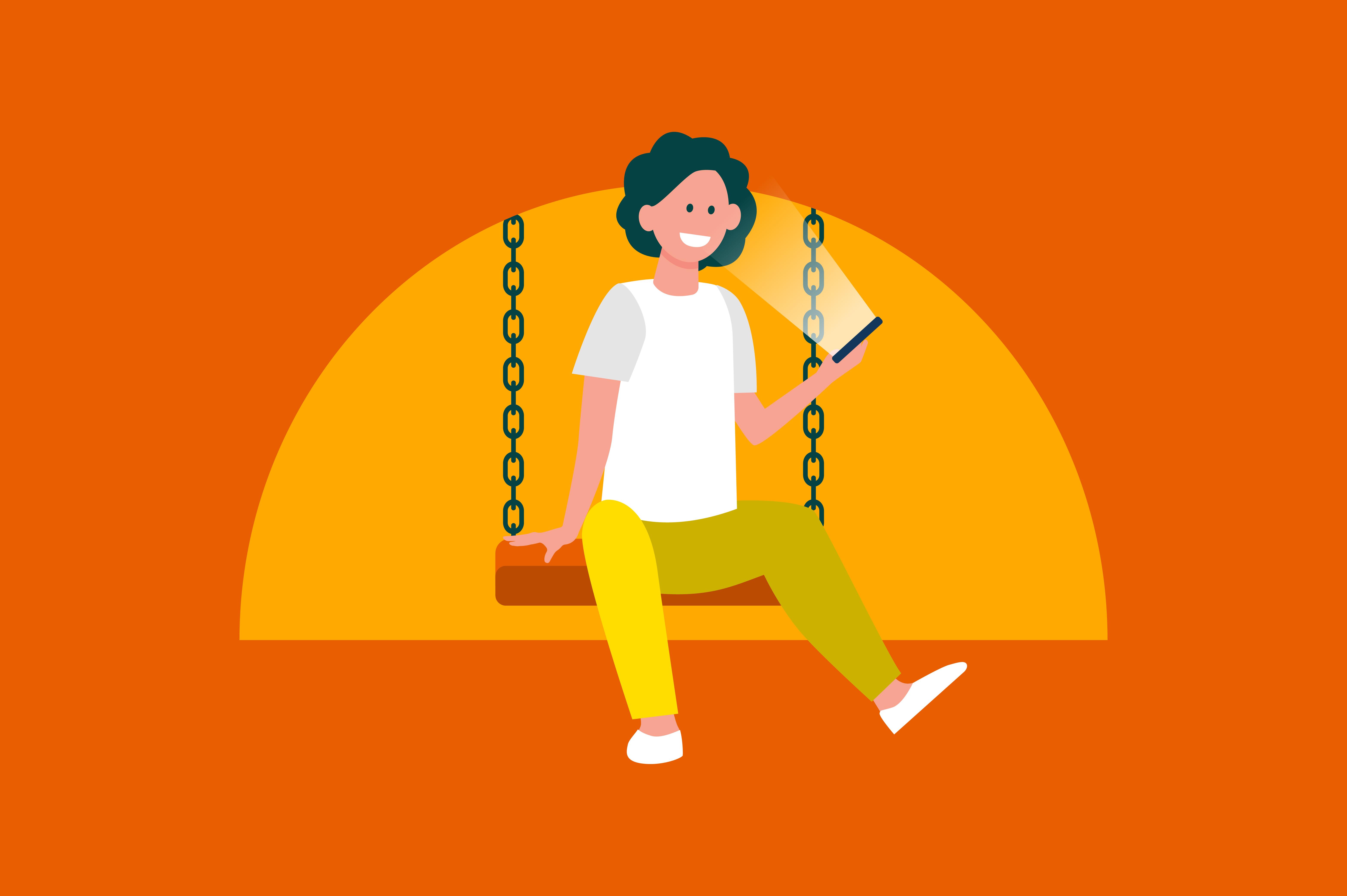 Wie du dich zwischen einem Vertrag oder Prepaid-Tarif für dein Kind entscheidest