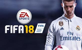 Créez la meilleure équipe FIFA 18 avec ces joueurs !