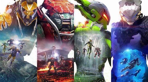 Anthem game   alles wat je moet weten: release date, PC Specs, Javelin types, Legion of Dawn edition en meer (Updated)