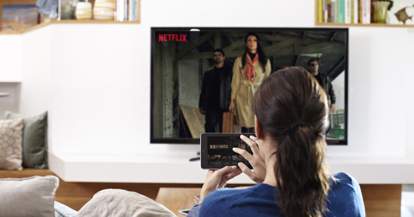 4 series you need to watch with your Netflix codes