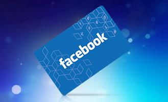 Koop een Facebook Cadeaukaart en gebruik je Facebook credits