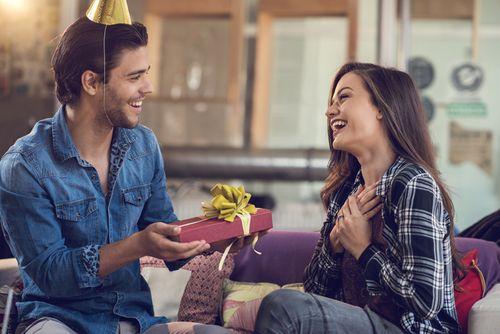 Gift Card en tegoed cadeau geven
