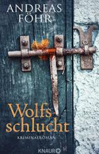 Andreas Föhr Buchcover
