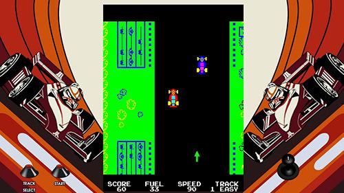 Atari_Flashback Volume 3 Spielszene