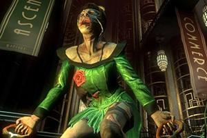 Bioshock Horror Games Halloween