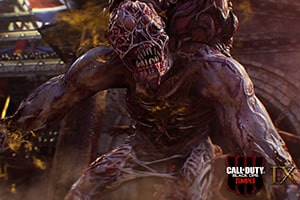 Call of Duty Black Ops 4 Zombies IX Zombie