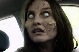 Cargo Zombie Film Zombie