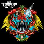 Die Toten Hosen Launen der Natur Albumcover