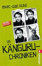 Känguru Chroniken Buchtitel