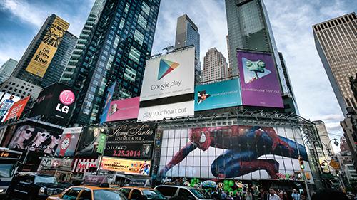 Die beliebtesten 3 Apps, Hörbücher und Filme auf Google Play
