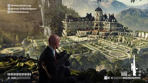 Die 3 neuesten Playstation Spiele im November