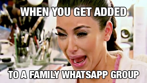Die WhatsApp Gruppe des 21. Jahrhunderts – 5 (lustige) Fakten