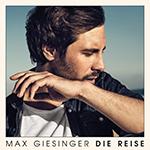 Max Giesinger Die Reise Albumcover