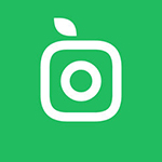 PlantSnap App Icon