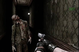 Resident Evil Game