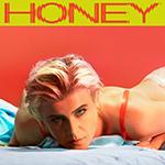 Robyn Honey Musikalbum