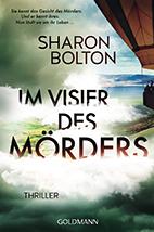 Sharon Bolton im Visier des Moerders