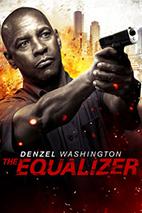 Danzel Washington in The Equalizer