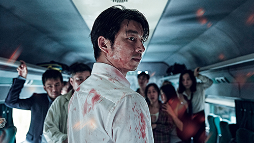 Train To Busan Hauptdarsteller