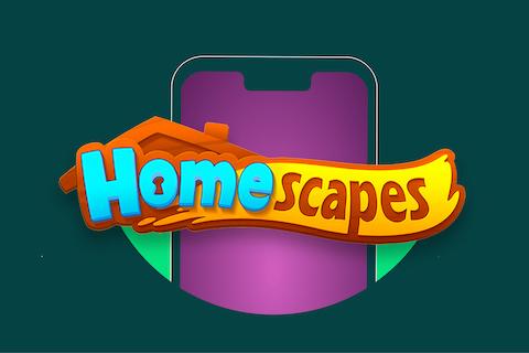 Zoom sur le jeu : Homescapes