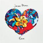 Jason Mraz Know Neues Album