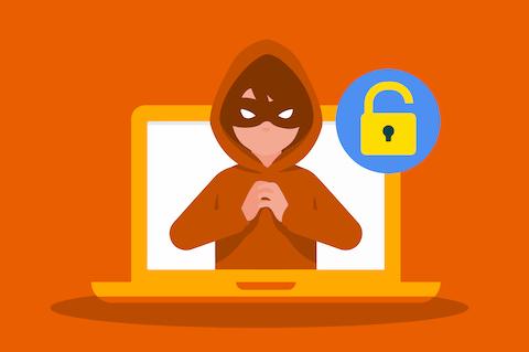 Merkmale eines online Betrugs