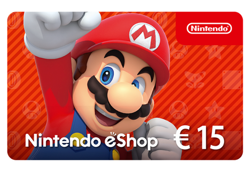 Nintendo DSi en Wii point card codes en de Nintendo eShop card | Hoe krijg je Nintendo points?