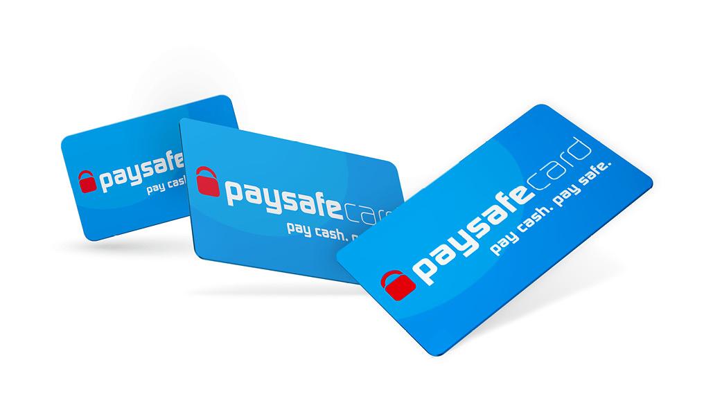 Paysafecard Гјber Paypal Kaufen