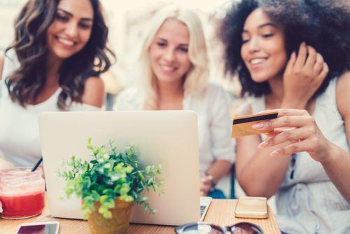 Sicherer Umgang mit Prepaid Kreditkarten im Internet